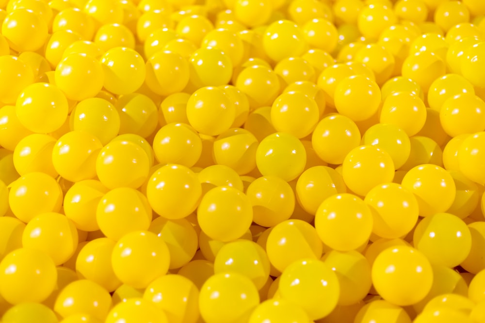 Yellow Paint B Q