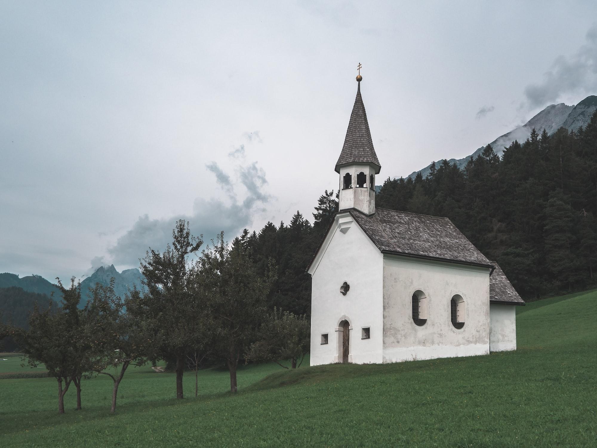 gloomy faith