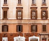 Mishelle apartment-style building