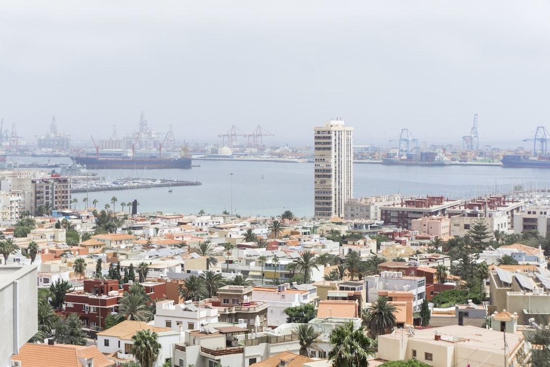 Spanish Speaking Cities
