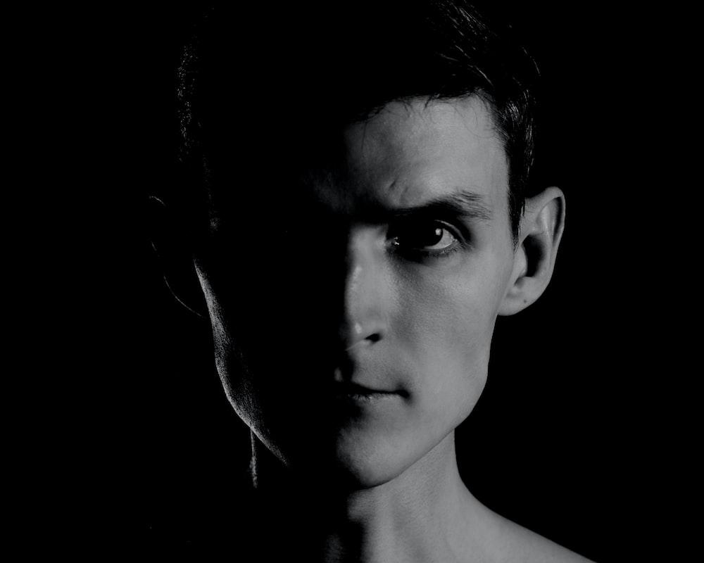 Man portrait male and face hd photo by stanislav kondratiev technobulka on unsplash