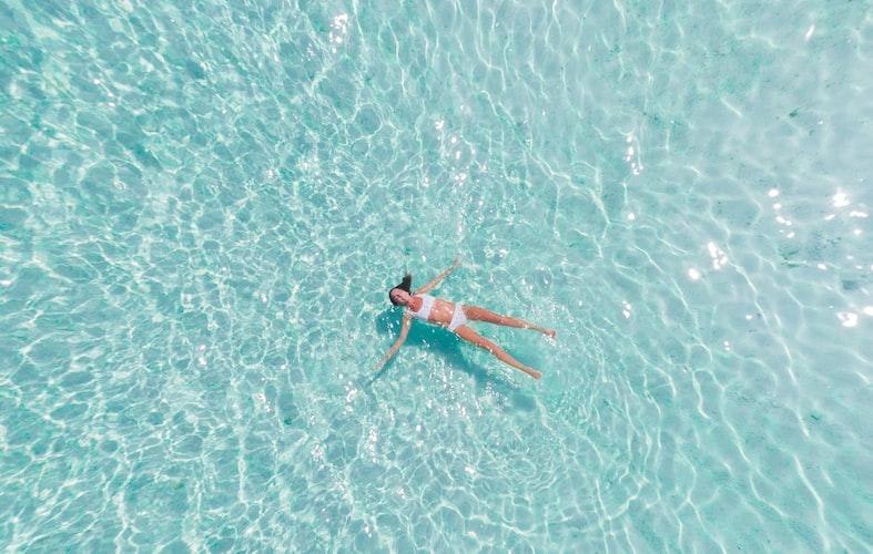防曬時的要與不要-你的防曬會不會傷害海洋?