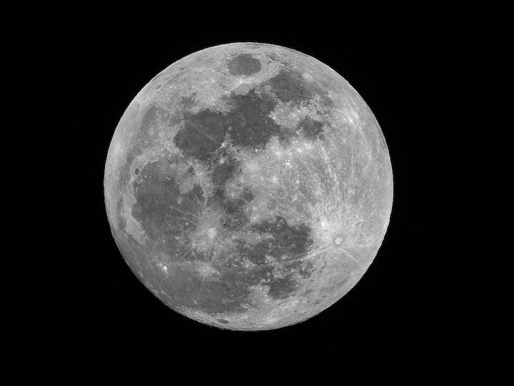 Moonlight Crusade: Chapter 3