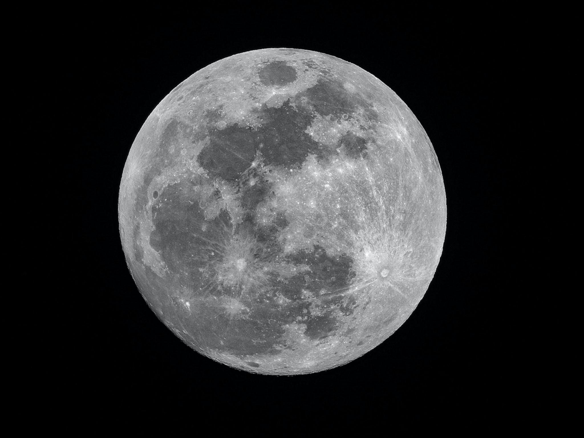 Full Moon stories