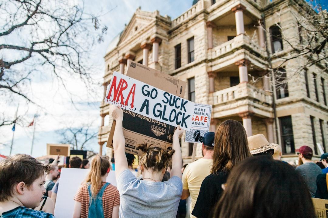 The Reality of Gun Control through Executive Order