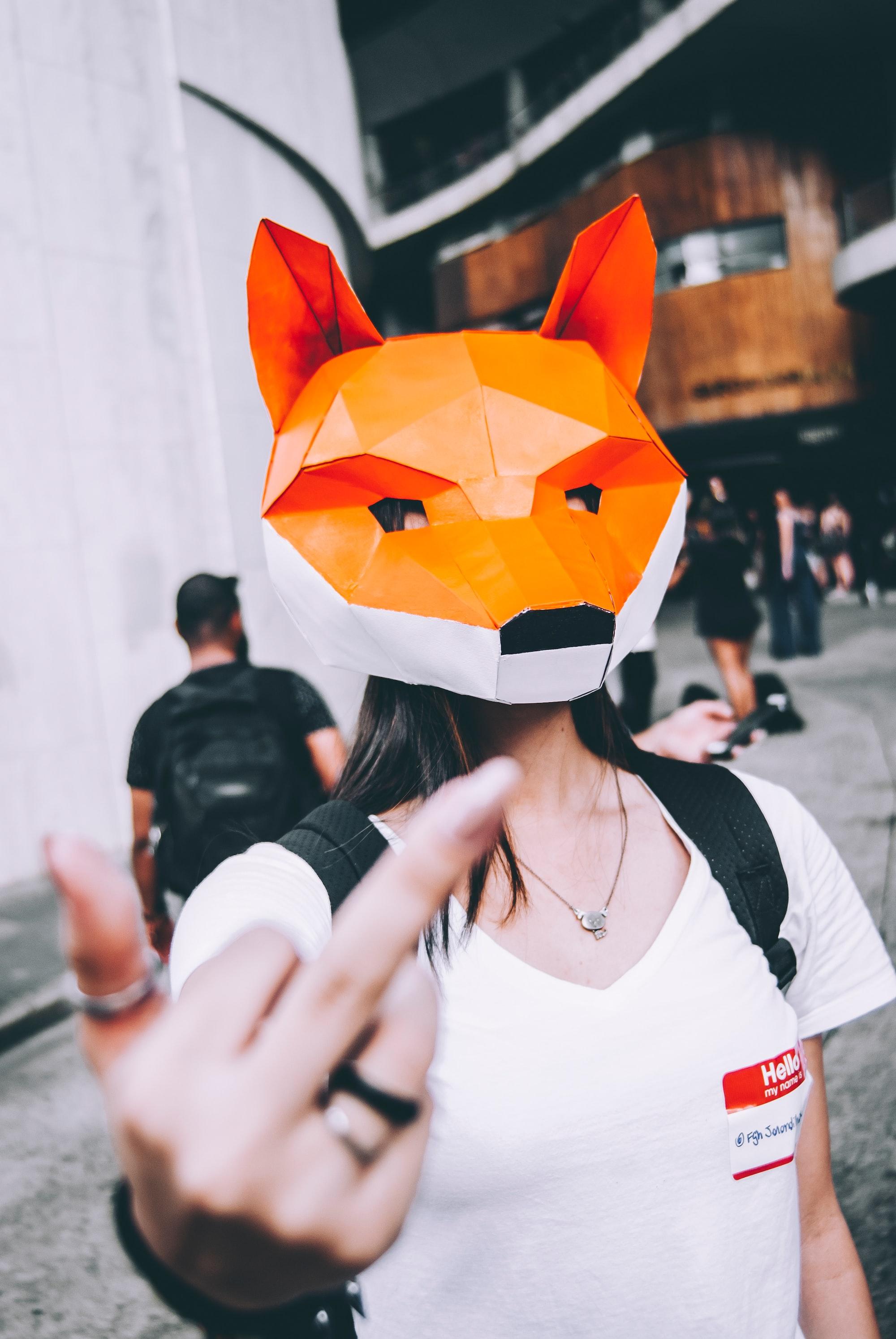 EXPOSED! Mozilla, A Non-Profit Putting Revenue Before Privacy.