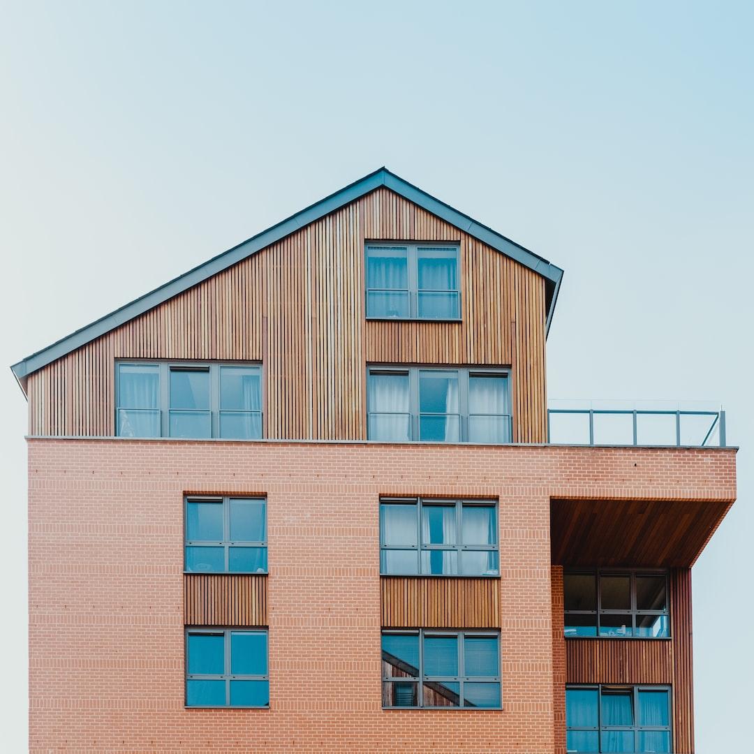 REIT: Immobilien-ETFs