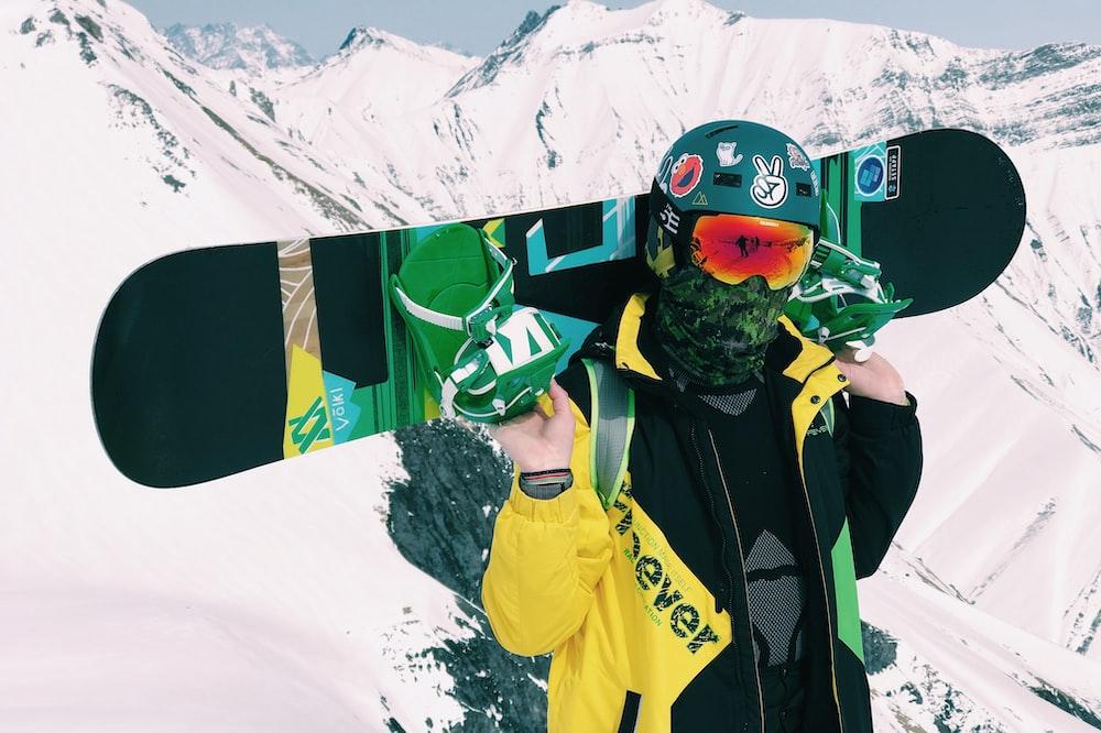Snowboarding Business