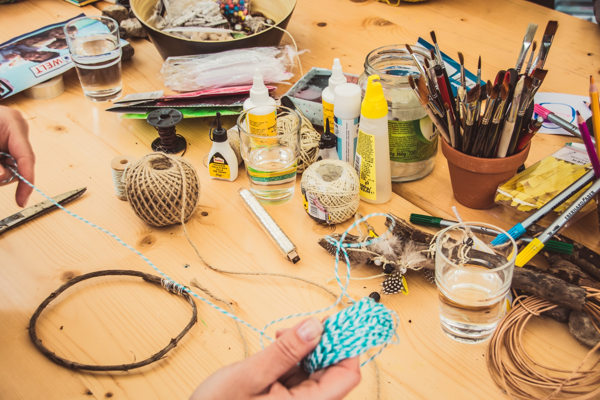 Top 10 Best Craft Classes in Manchester