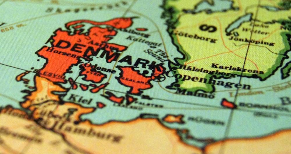 Denmark map photo – Free Map Image on Unsplash on denmark map information, denmark on world map, denmark on a atlas, denmark sweden, denmark on chart, denmark city, copenhagen tourist map, netherlands map, denmark in the us, denmark in the world, denmark germany map, denmark country, denmark globe, denmark people, denmark map s, denmark europe, denmark map usa, denmark on european map, denmark road map,