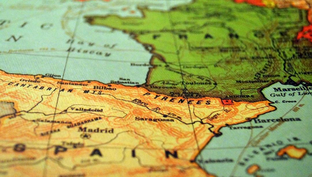 Den richtigen Spanien-ETF finden