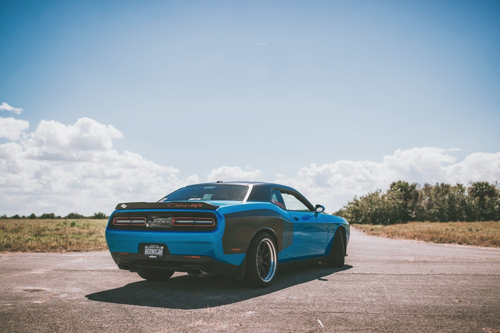 Muscle Car Pictures | Download Free Images on Unsplash