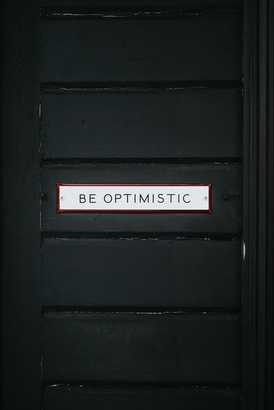 5 Benefits of Daily Optimism