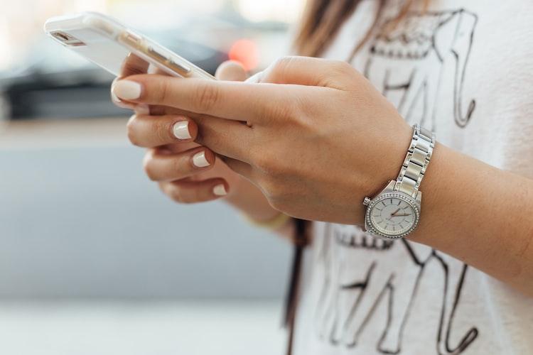 Cara mudah cek nomor rekening yang lupa lewat mobile banking.