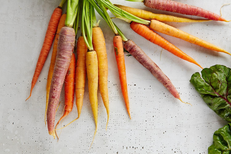 Морковки