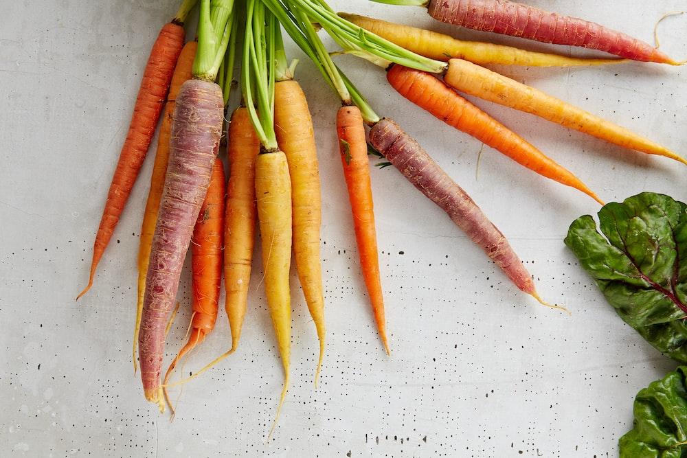 Carrots - telugudunia.in