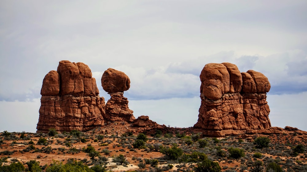 balanced rock pictures download free images on unsplash