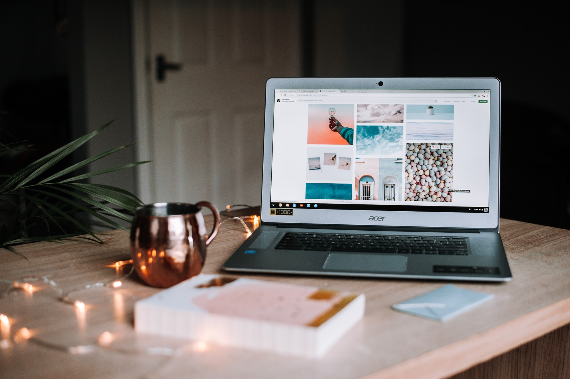 Building a Compelling Portfolio