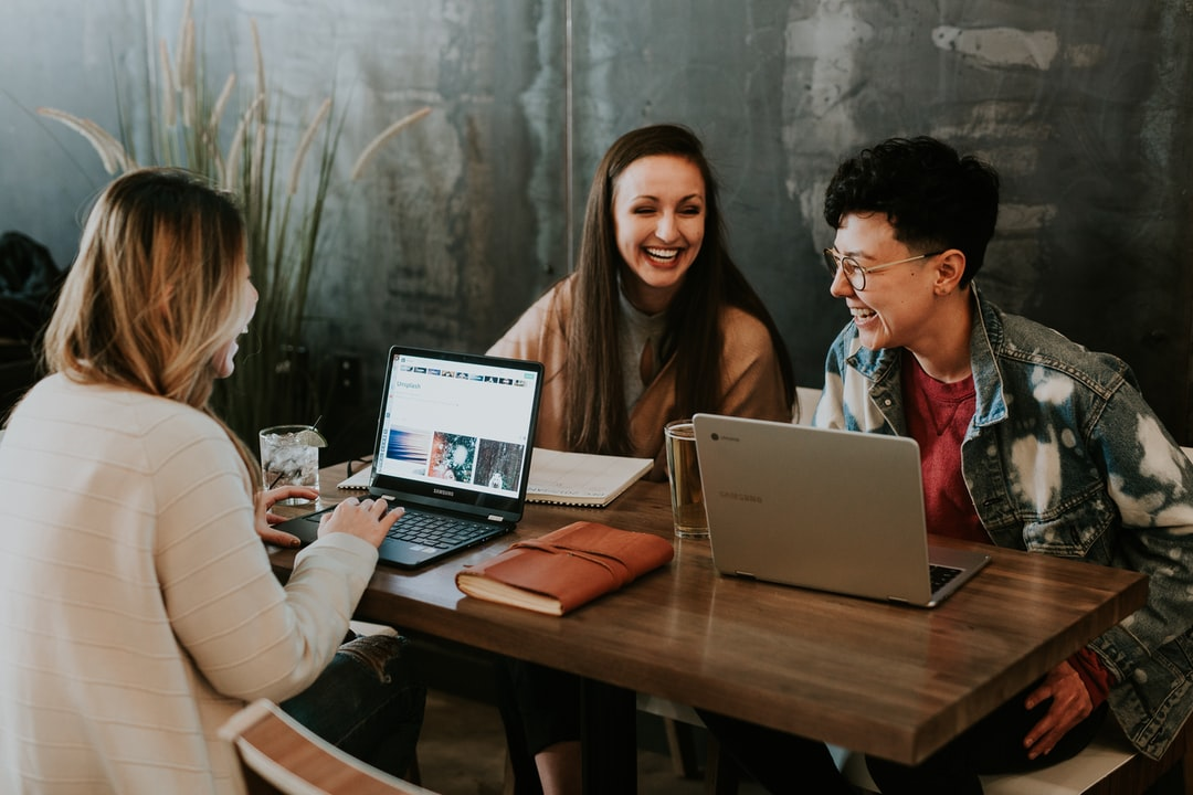 5 Reasons Coworking Spaces Are The Way Of The Future