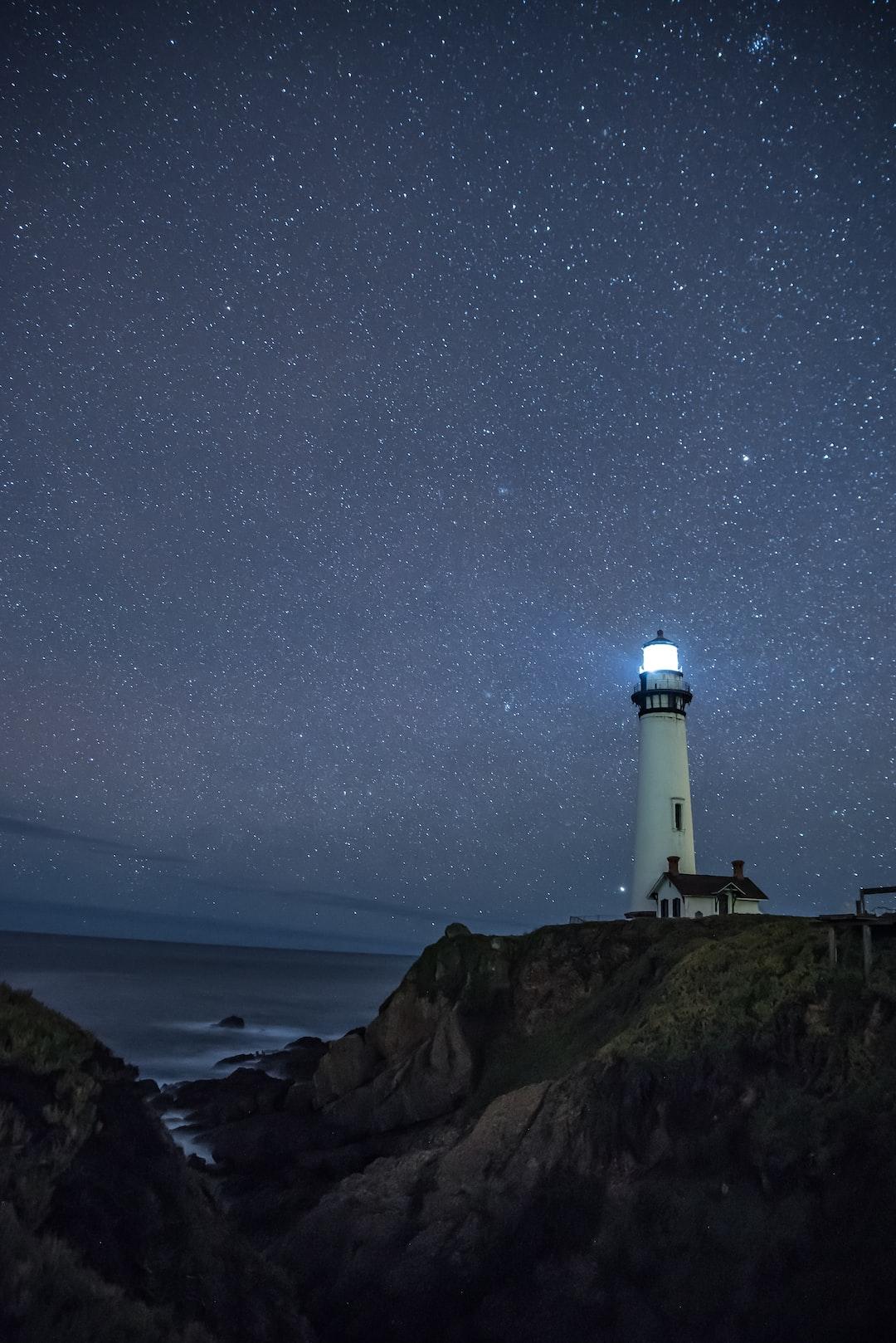 best 100 lighthouse pictures download free images on unsplash. Black Bedroom Furniture Sets. Home Design Ideas