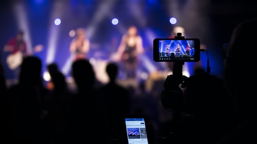 Benefits of Live Streaming Your Events in 2020 & Beyond