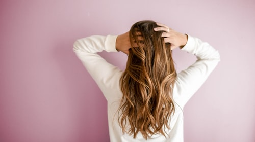 Vitamins and Supplements for Hair Loss