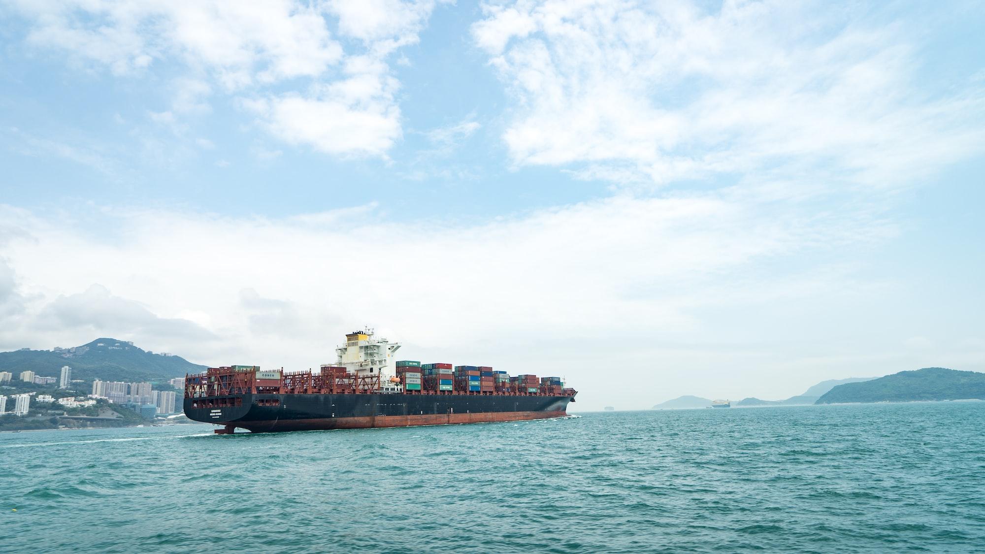 Operations at Port of Lamu kick off