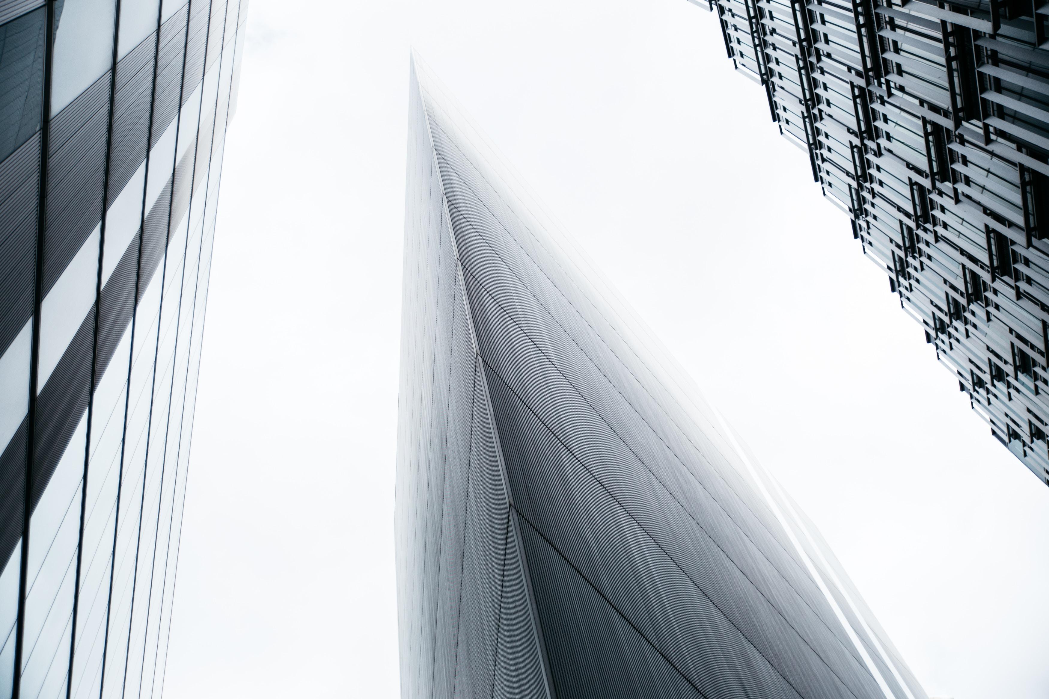 curtain wall buildings