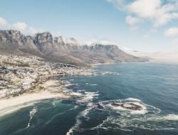 Maragte nach Kapstadt und Robben Island Tour