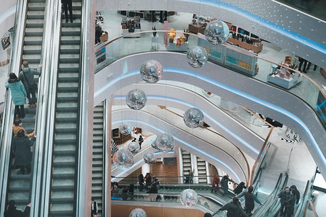 Liste der Konsumgüter-ETFs