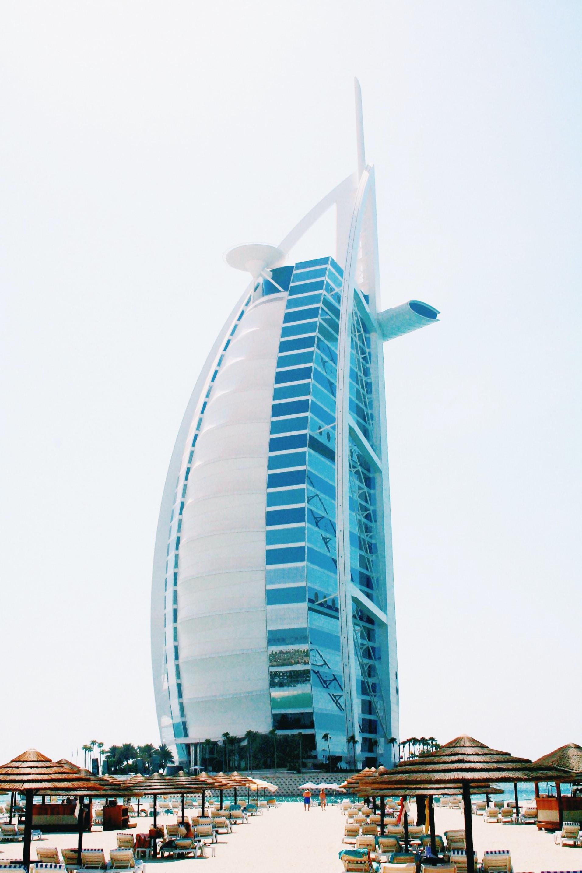 Burj Al Arab Saudi