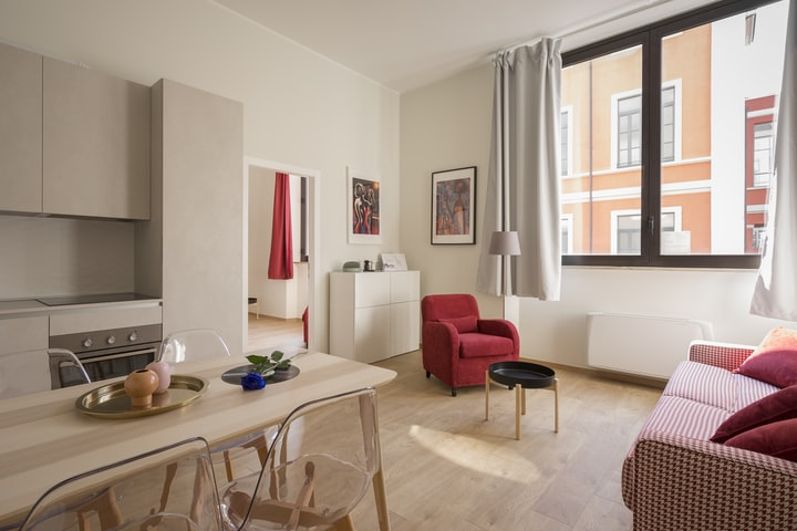 How to- How to Furnish a Luxury Apartment