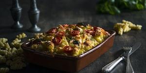 Make a pasta