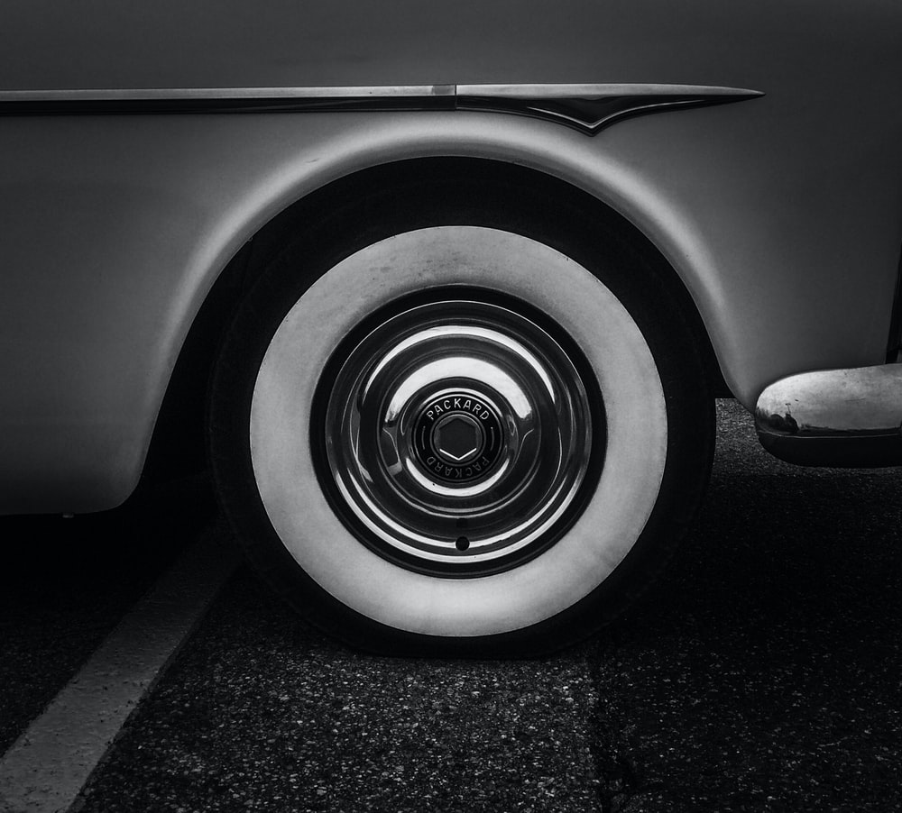 automotive radial tire