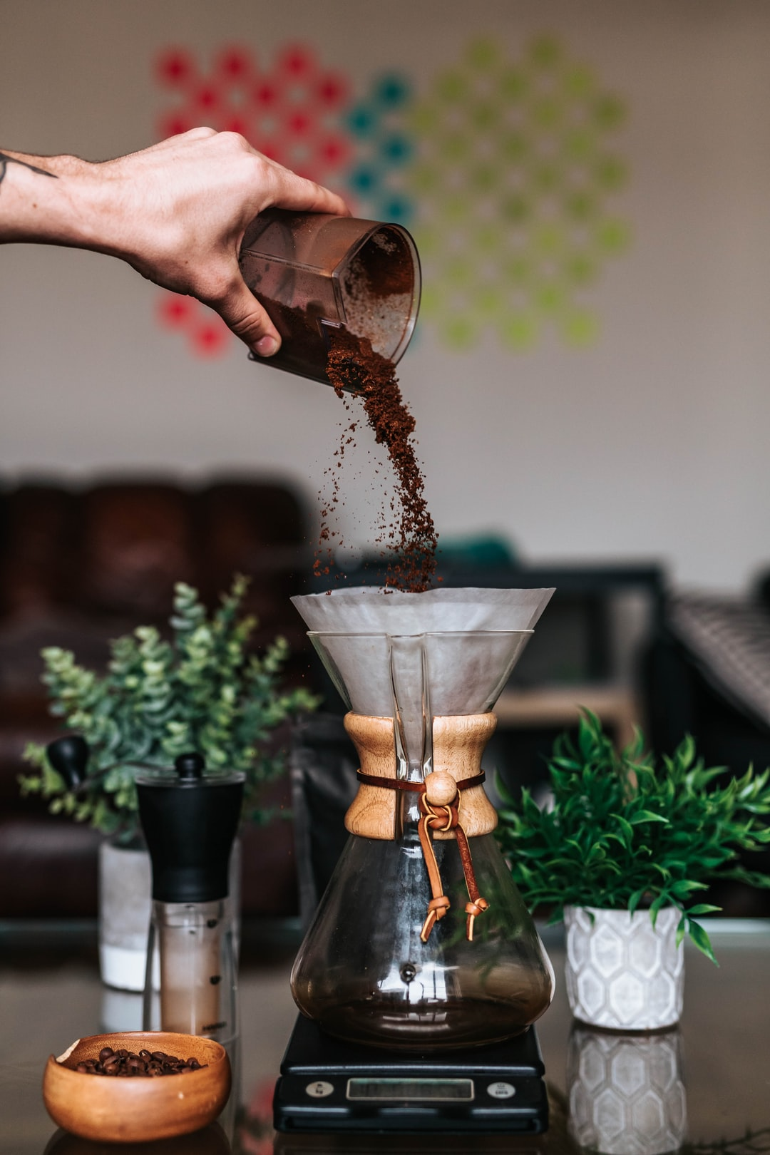 Welke koffie past bij mij?