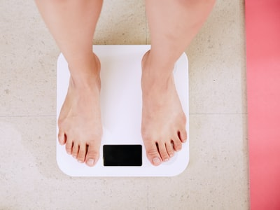 COVID-19: i rischi legati all'obesità