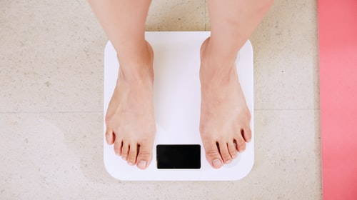 Me vs My Scale
