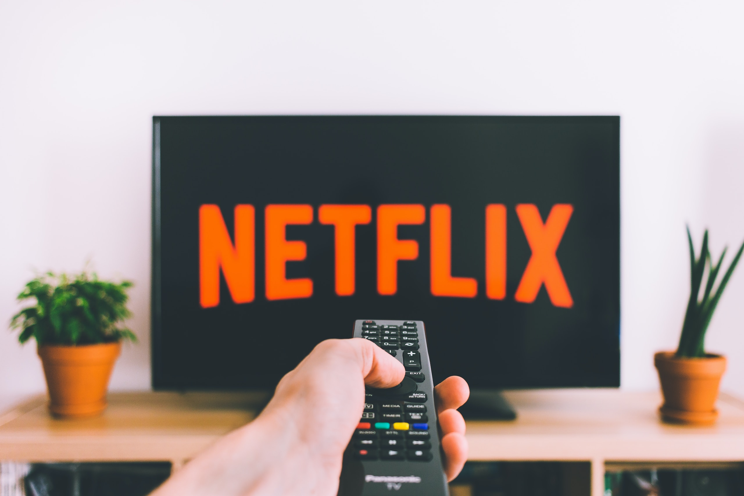 Language Learning Netflix Hack