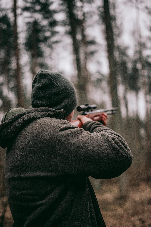 Te Pūtahi: Hunting with Moana-Roa Callaghan