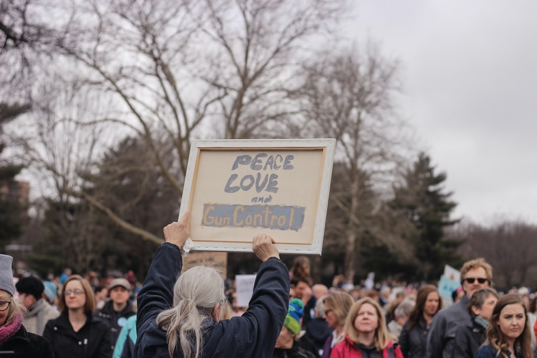 March For Our Lives in Kansas City, Missouri 3.24.18