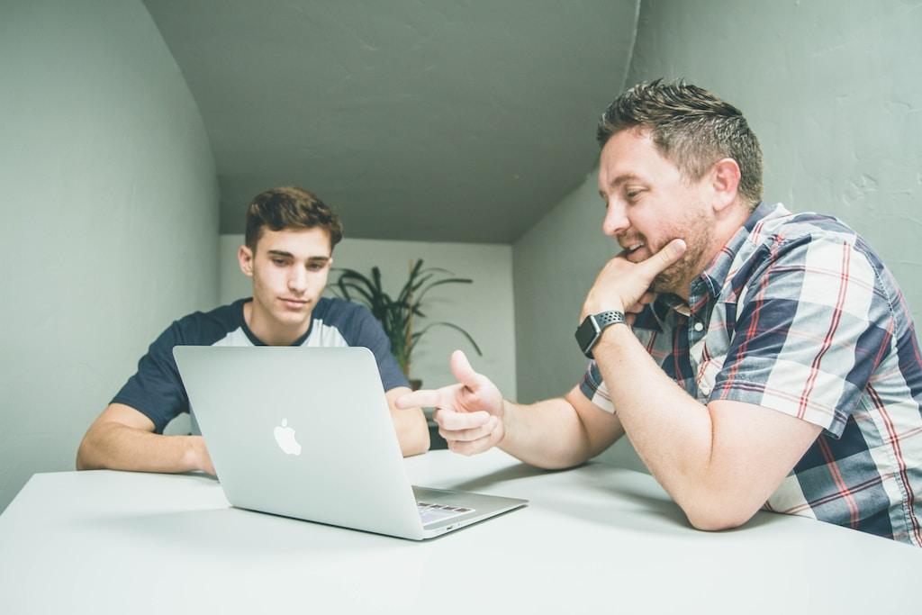 pentingnya mentor