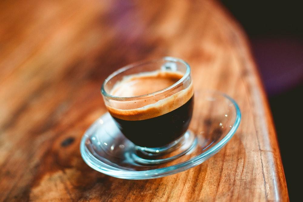 italian coffee types