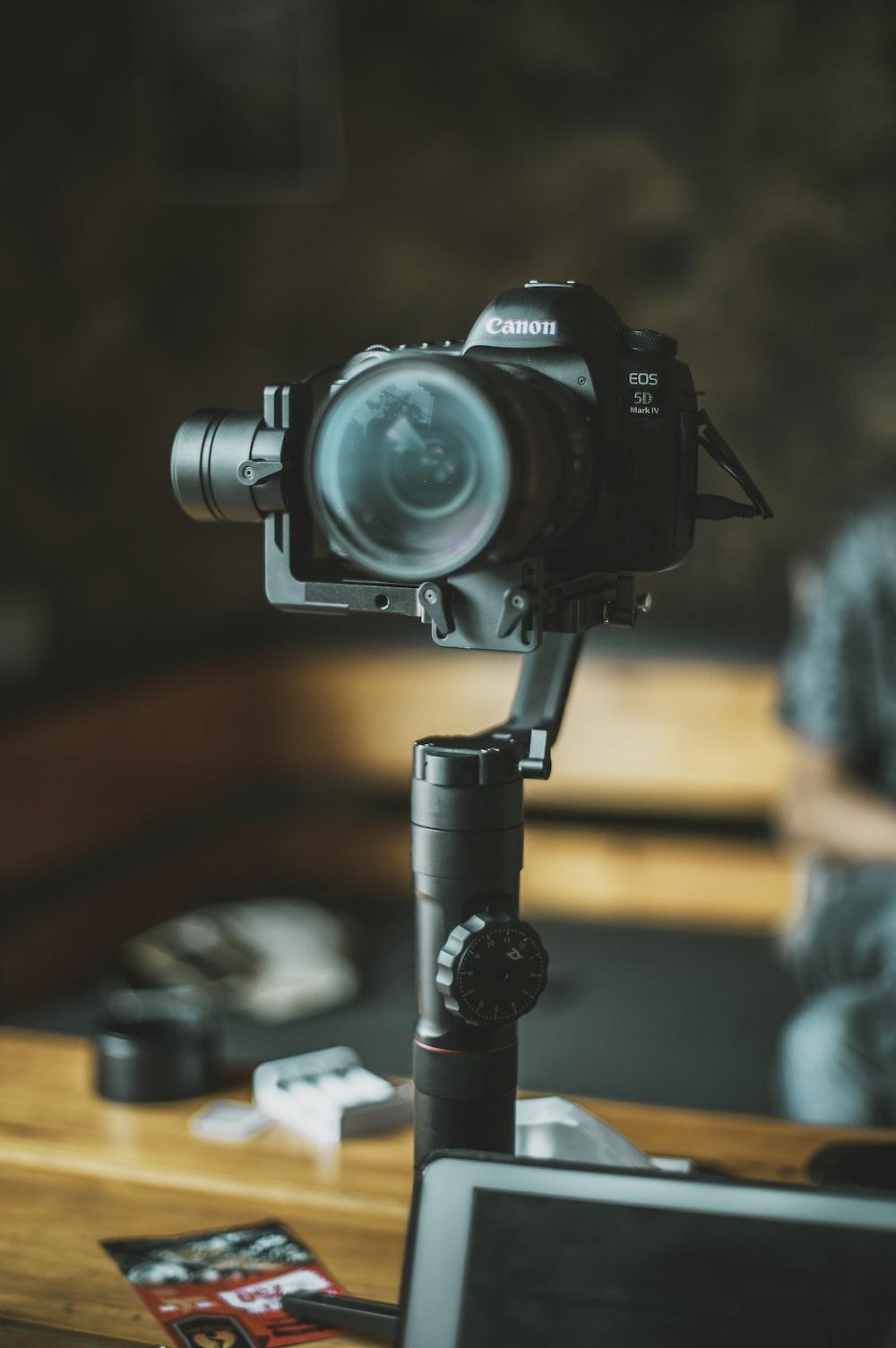 Canon Vlog