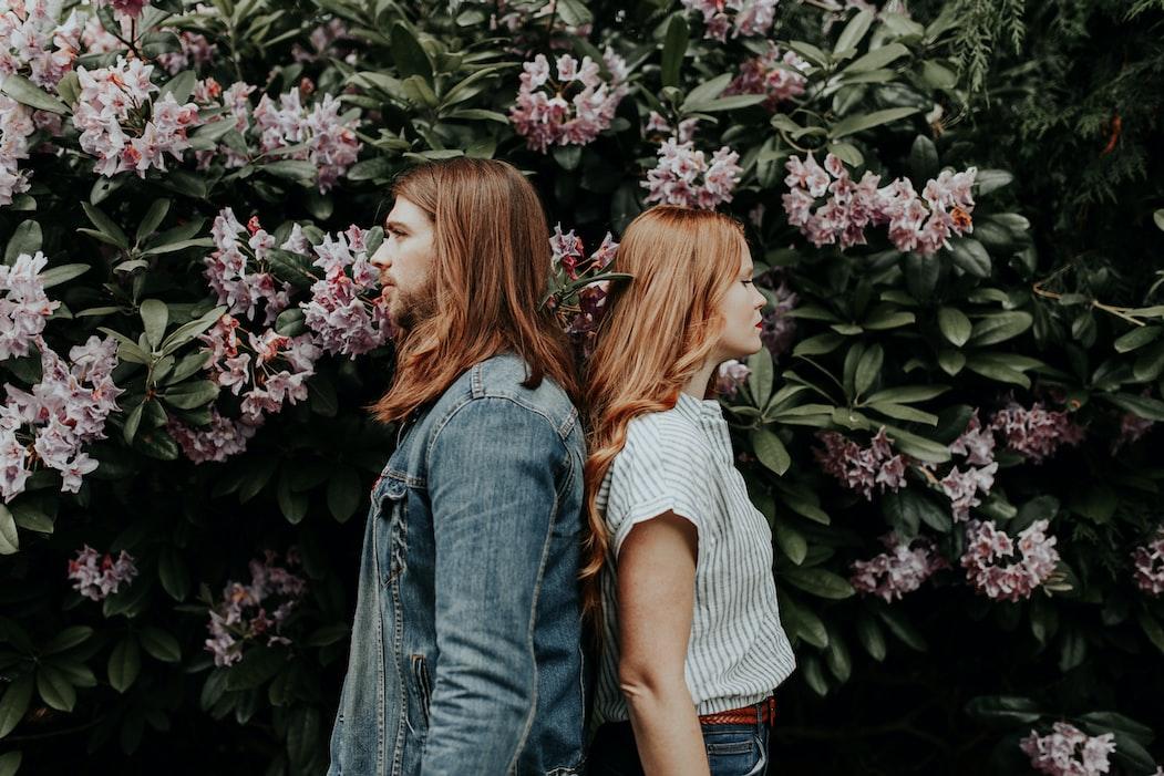分手心理學CH4:我們還能當朋友嗎? - 失戀花園|海苔熊 心理學家