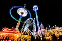 Calliope carnival stories