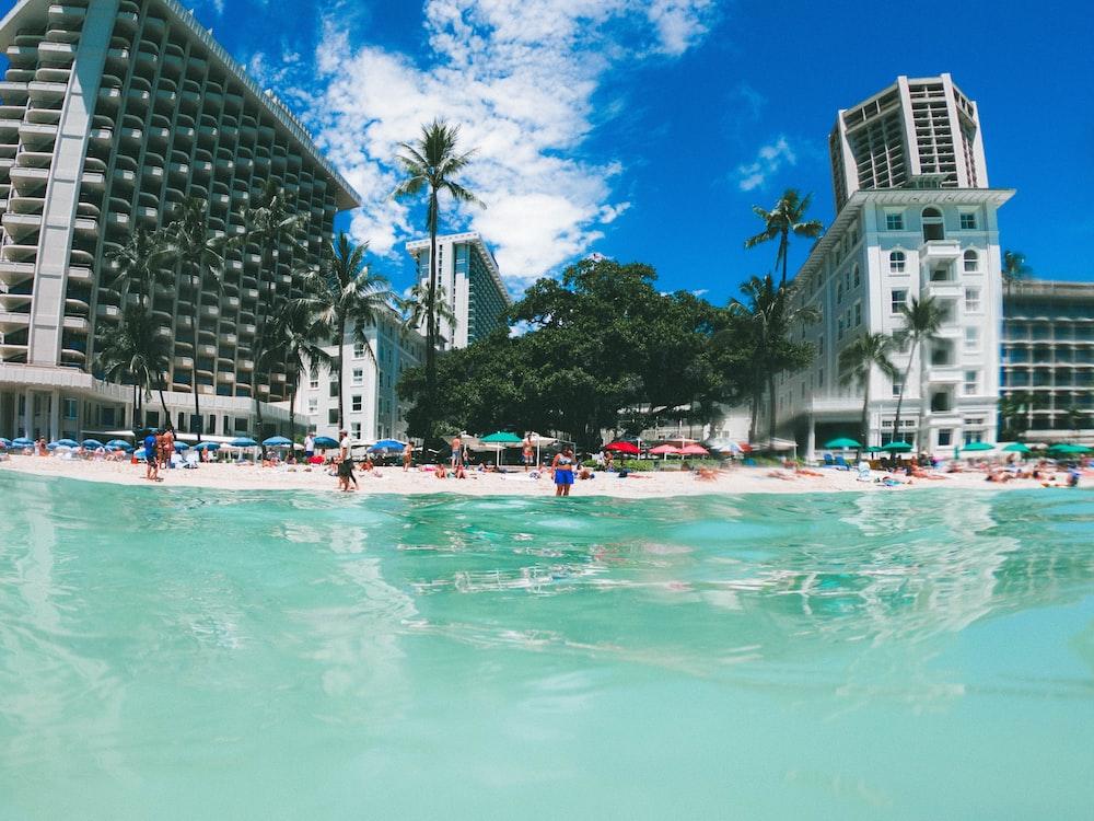 Waikiki Beach Marriott Resort Amp Spa Honolulu United