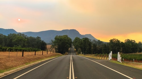 4 Spectacular Road Trips to Experience in Australia