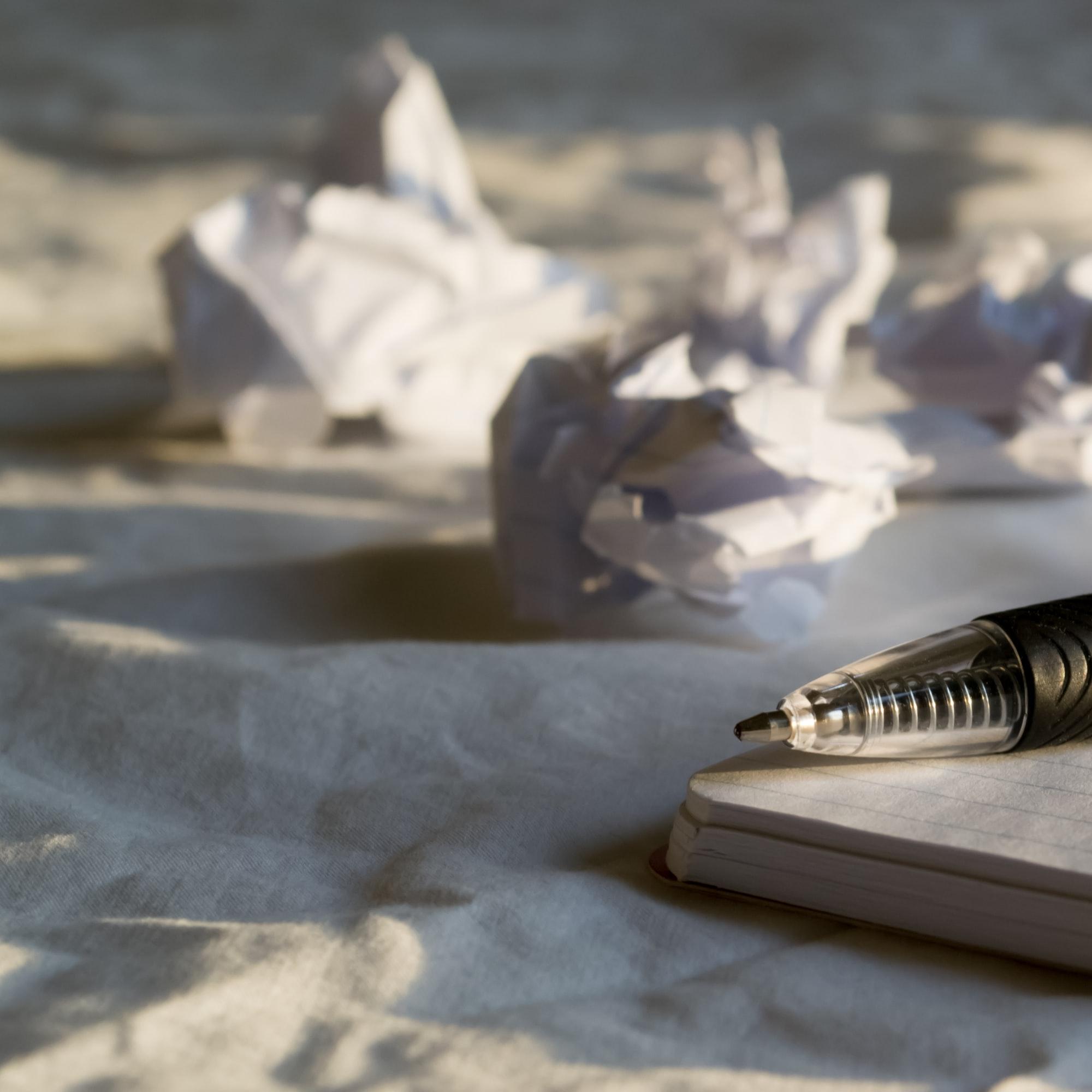 The Reasonable Ineffectiveness of Defining Mathematics