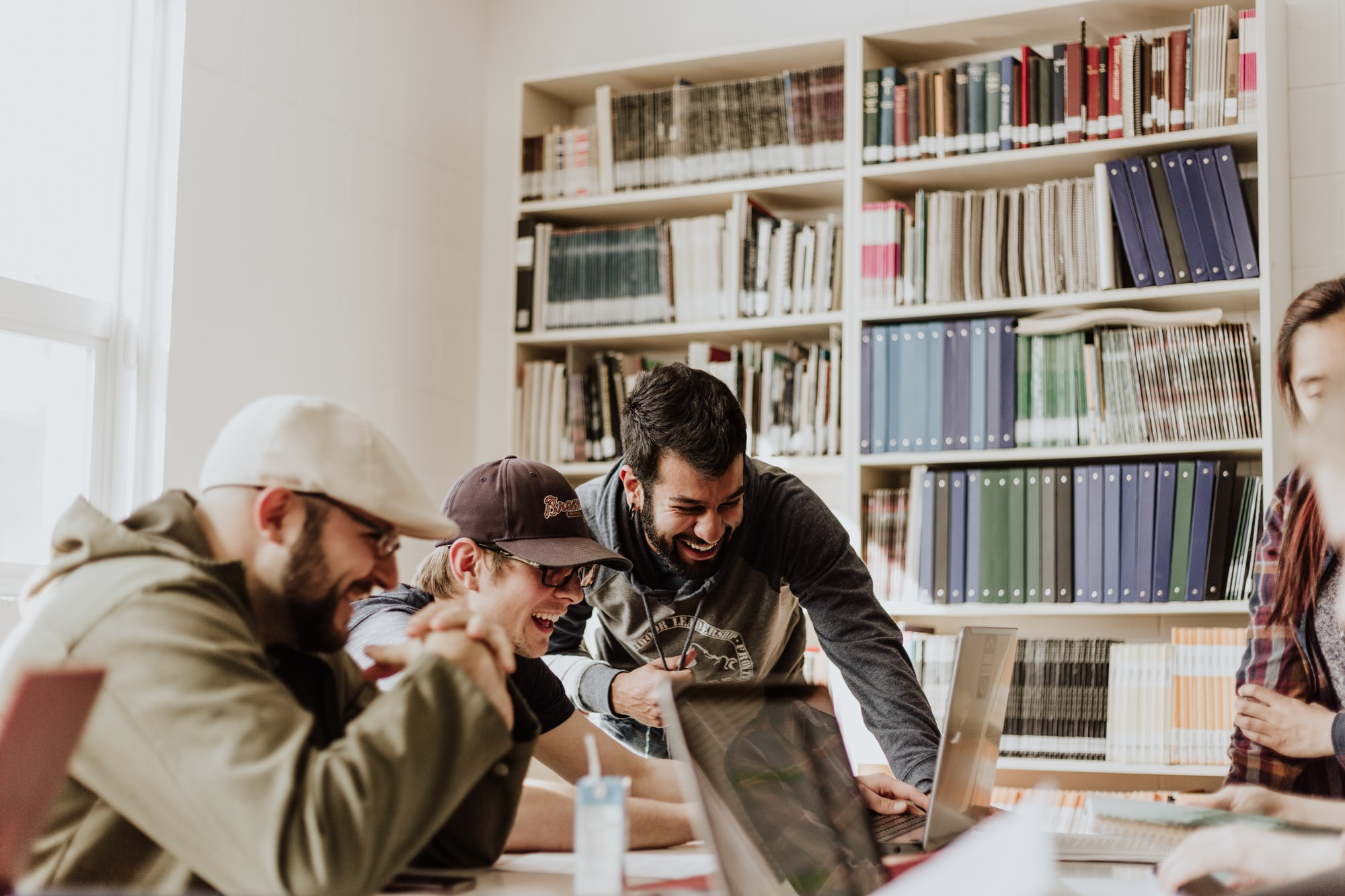 How large enterprises can keep their startup edge