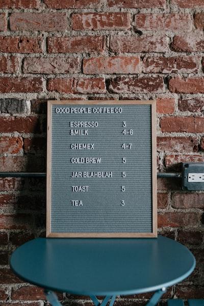 4156. Kávé